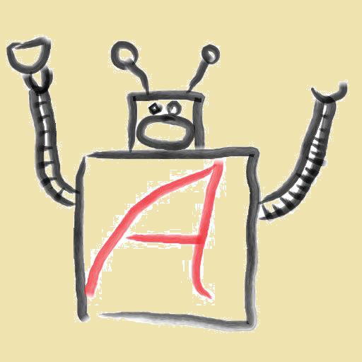 godless robot
